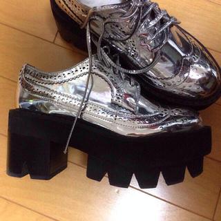 ジェフリーキャンベル(JEFFREY CAMPBELL)のJEFFREY CAMPBELL☆(レインブーツ/長靴)