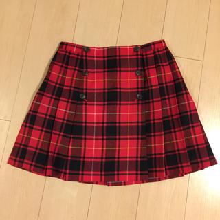 イーストボーイ(EASTBOY)のイーストボーイ プリーツスカート11(ひざ丈スカート)