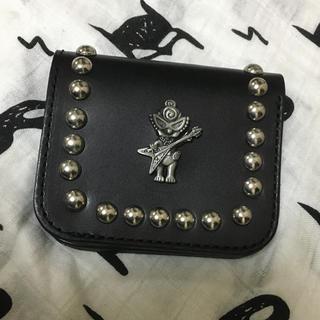 ヒステリックミニ(HYSTERIC MINI)のヒスミニ お財布(財布)