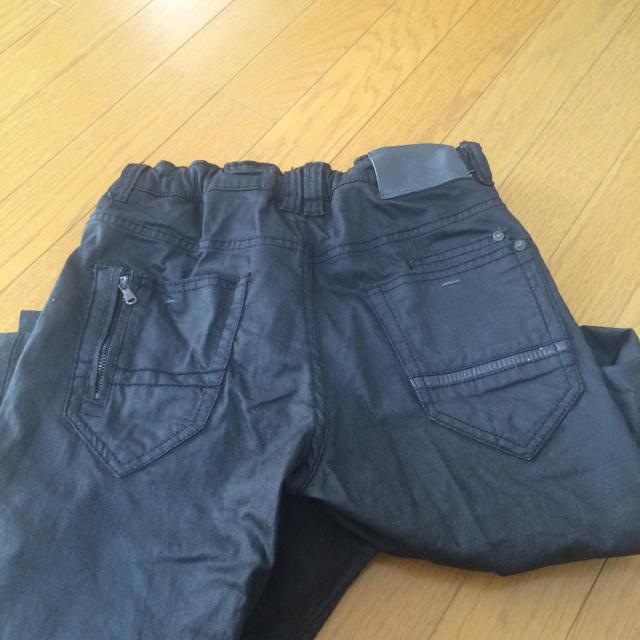 ZARA KIDS(ザラキッズ)のZARA♡BOYS メンズのパンツ(デニム/ジーンズ)の商品写真