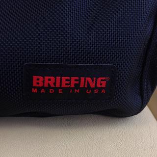 ブリーフィング(BRIEFING)のBRIEFINGショルダービジネスバッグ(ビジネスバッグ)
