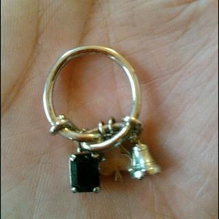 マウジー(moussy)のマウジーリング(リング(指輪))