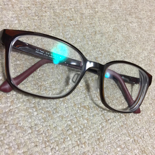 ゾフ(Zoff)のゾフ スマート 度入り眼鏡(サングラス/メガネ)