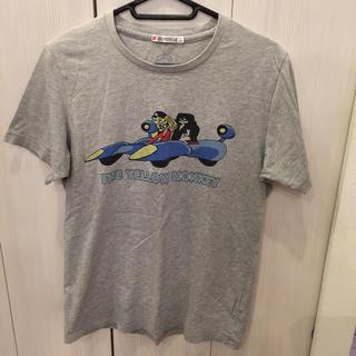 ユニクロ(UNIQLO)のユニクロ×イエローモンキー半袖Tシャツ S〜M(Tシャツ(半袖/袖なし))