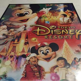 ディズニー(Disney)のkqq様専用(ポスター)