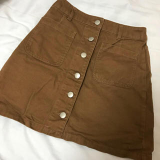 ローリーズファーム(LOWRYS FARM)のローリーズファーム ♡ 台形スカート(ミニスカート)
