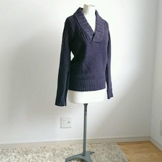 ジーヴィジーヴィ(G.V.G.V.)のGVGVセーター(ニット/セーター)