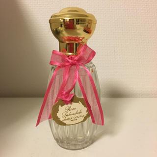 アニックグタール(Annick Goutal)のANNICK GOUTAL♡アニックグタール♡ローズスプレンディド オーデコロン(香水(女性用))