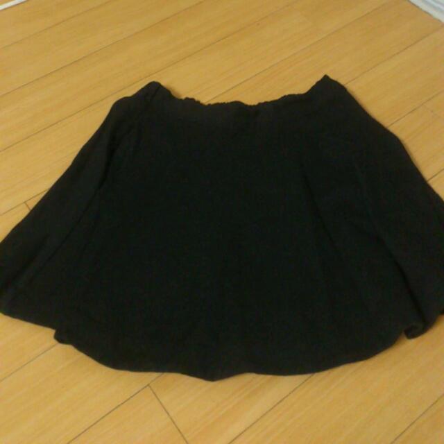 one after another NICE CLAUP(ワンアフターアナザーナイスクラップ)のナイスクラップ★フレアスカート レディースのスカート(ミニスカート)の商品写真