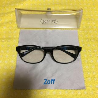 ゾフ(Zoff)の【定価¥2,900】ゾフ PCメガネ(サングラス/メガネ)