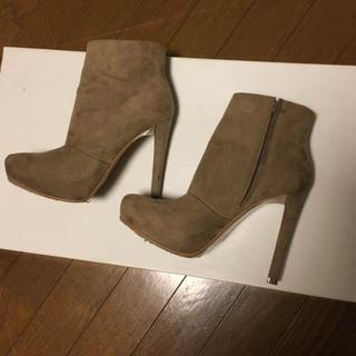 ザラ(ZARA)の定価¥12000ほど‼︎美品♡ZARA♡ブーツ♡(ブーツ)