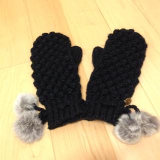 アニエスベー(agnes b.)のアニエスb 手袋 未使用(手袋)