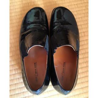 ズッカ(ZUCCa)の ZUCCA エナメル靴 サイズ 24センチ (ハイヒール/パンプス)