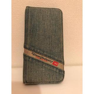 ディーゼル(DIESEL)の♡DIESEL 5SiPhone カバー(iPhoneケース)