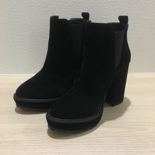 ココディール(COCO DEAL)のサイドゴアブーツ(ブーツ)
