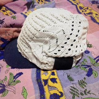 ヴィヴィアンウエストウッド(Vivienne Westwood)の大幅値下げ!Vivienneの帽子(キャップ)