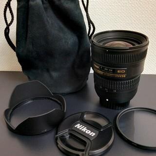 ニコン(Nikon)のニコン AF-S NIKKOR 18-35mm f/3.5-4.5G ED(レンズ(ズーム))