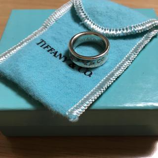 ティファニー(Tiffany & Co.)のTiffany & Co.(リング(指輪))