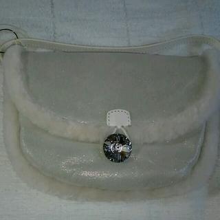アグ(UGG)の新品未使用 UGG ハンドバッグ 保管袋・タグ付き(ハンドバッグ)