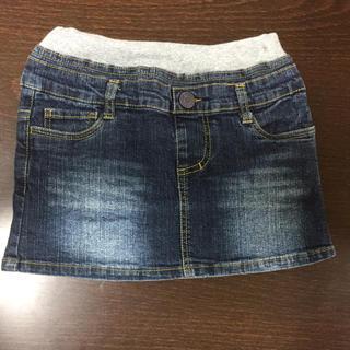 エムピーエス(MPS)の最終値下げ★MPS スカート130(スカート)