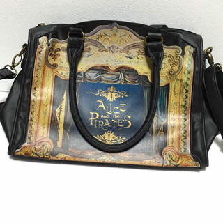 アリスアンドザパイレーツ(ALICE and the PIRATES)のAlice and the Pirates バッグ(ハンドバッグ)
