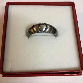 シルバーリング メンズ(リング(指輪))