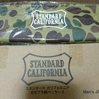 スタンダードカリフォルニア(STANDARD CALIFORNIA)のスタンダードカリフォルニア 付録(その他)