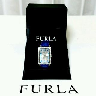 フルラ(Furla)の♡FURLA/フルラ♡購入証明書付♡レディース腕時計 TANGO♡(腕時計)