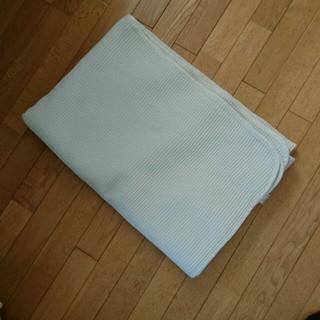 ムジルシリョウヒン(MUJI (無印良品))の無印良品   多用布 最終価格(ラグ)