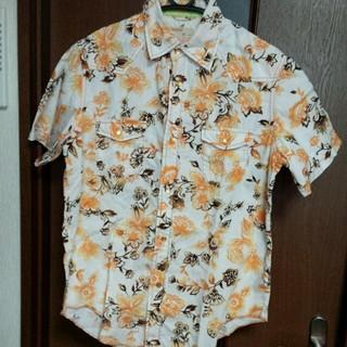 メンズ 半袖シャツ(シャツ)