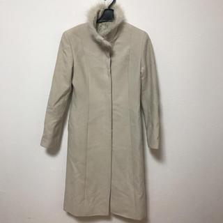 ストロベリーフィールズ(STRAWBERRY-FIELDS)の専用❤︎ストロベリーフィールズ コート(ロングコート)