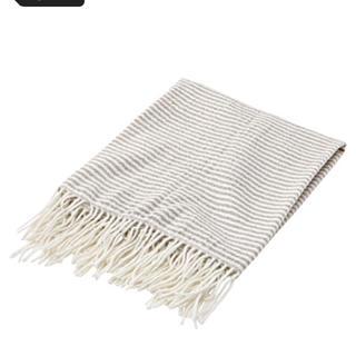 ムジルシリョウヒン(MUJI (無印良品))の無印◎ブランケット(毛布)