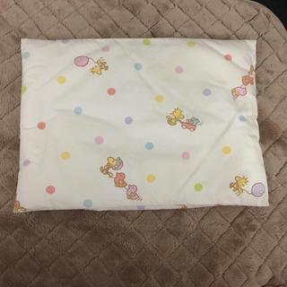 ワンエルディーケーセレクト(1LDK SELECT)のスヌーピーベビー枕(枕)
