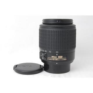 ニコン(Nikon)の極上◆ニコン Nikon AF-S 55-200mm F4-5.6G ED(レンズ(ズーム))