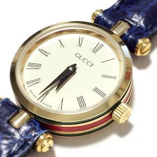 グッチ(Gucci)の♡2.美品 グッチ GUCCI 時計(腕時計)