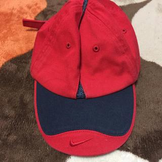 ナイキ(NIKE)のNIKE キッズ帽子 48cm(帽子)
