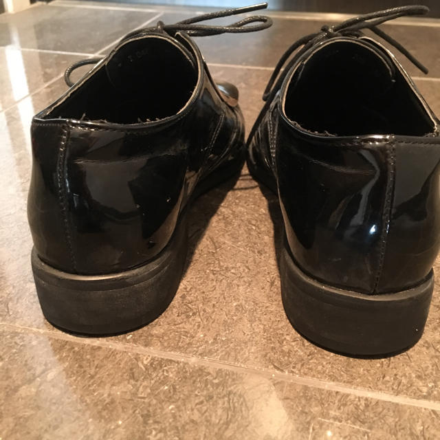 dholic(ディーホリック)のDholic ブラックローファー レディースの靴/シューズ(ローファー/革靴)の商品写真