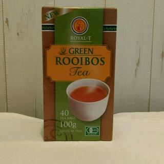 コストコ(コストコ)のコストコ グリーンルイボスティー(茶)