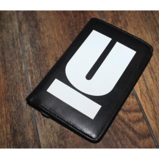 アンダーカバー(UNDERCOVER)のundercoverアンダーカバー 財布 折財布(折り財布)