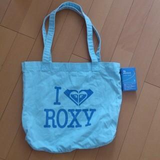 ロキシー(Roxy)のROXY(売約済み)(エコバッグ)