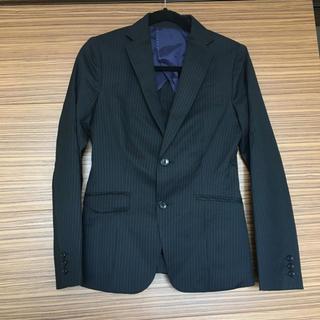 バーニーズニューヨーク(BARNEYS NEW YORK)の購入決定☆BARNEYS NEWYORK ストライプスーツ(スーツ)