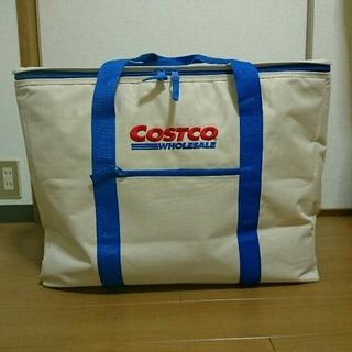 コストコ(コストコ)の新品 コストコ 保温 保冷 クーラーバッグ  エコバッグ(弁当用品)