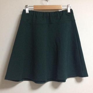 ローリーズファーム(LOWRYS FARM)のサーキュラースカート(ミニスカート)