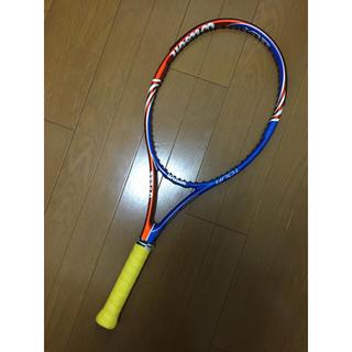 ウィルソン(wilson)のwilson 硬式テニスラケット ツアーBLX(ラケット)
