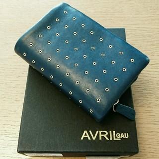 アヴリルガウ(AVRIL GAU)のrunie様専用☆AVRIL GAU  折り財布(財布)
