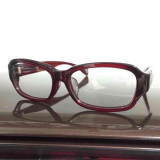 ゾフ(Zoff)の【定価1万円】JINS*CLASSIC*だて眼鏡*(サングラス/メガネ)