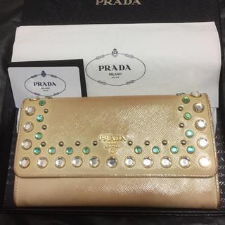 プラダ(PRADA)の女将様専用(財布)