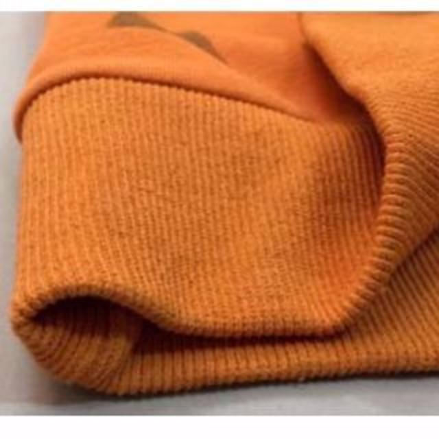 韓国子供服 秋新作セットアップ/オレンジorグリーン キッズ/ベビー/マタニティのキッズ服 女の子用(90cm~)(その他)の商品写真