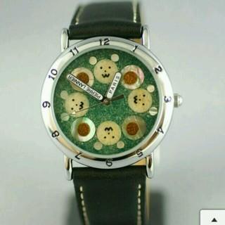 ピエールラニエ(Pierre Lannier)の ピエールラニエ   時計   さくらももこ  限定デザイン  (腕時計)