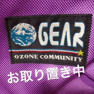 オゾン☆リュック(リュック/バックパック)